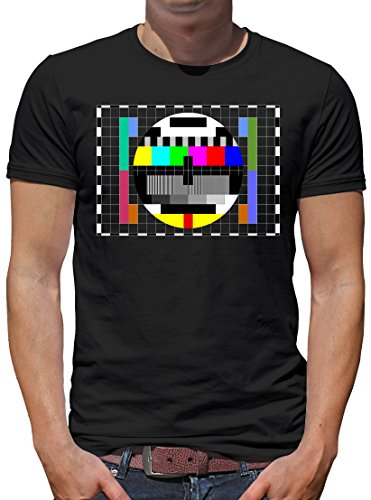 TLM Testbild T-Shirt Herren L (Penny Katze Big Kostüm Bang)