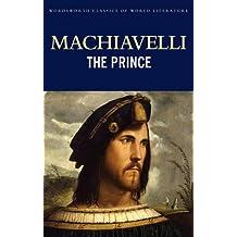 The Prince (Classics of World Literature)