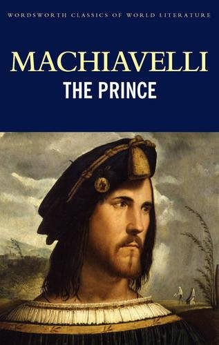 The Prince (Classics of World Literature) por Niccolò Machiavelli