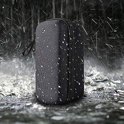 Hunpta@ Outdoor Waterproof Strorage Bag Portable Carrying Travel Case Bag Box For DJI Mavic 2 Drone Body
