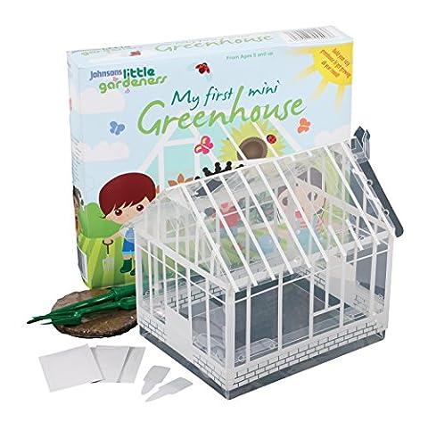 Johnsons 21801 für kleine Gärtner: