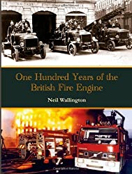 100 Years of the British Fire Engine