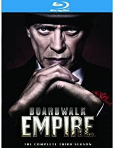 Boardwalk Empire - Season 3 [Blu-ray] [2013] [Region Free]