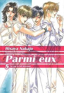 Parmi Eux - HanaKimi Edition deluxe Tome 5