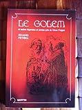 Le golem et autres légendes et contes juifs du vieux Prague