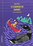 14 cuentos de Quebec (Ambolo)