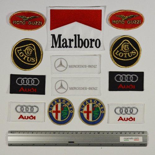 lotto-13-toppe-sponsor-team-racing-sponsor-motors-marlboro-moto-guzzi-alfa-romeo