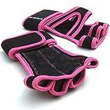 Handschuhe mit Handgelenkbandage & Daumenschlaufe von Emerge – Trainingshandschuhe für