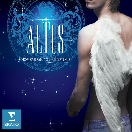 Altus: From Castrato to Counte...