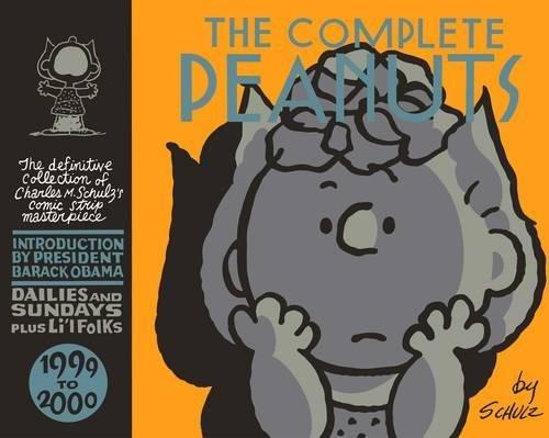 The Complete Peanuts 1999-2000: Volume 25 par Charles M. Schulz