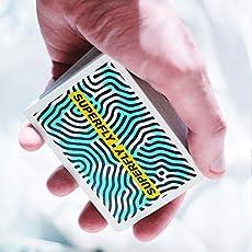 Superfly Spitfire Playing Cards, Limited Edition - NUR 2500 EXEMPLARE, Pokerkarten, Kartenspiel, Spielkarten + 3 Look and Feel Karten, Poker Sets