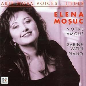 Arte Nova-Voices