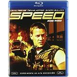 Speed (Blu-Ray) (Import) (Keine Deutsche Sprache) (2007) Jeff Daniels; Dennis Hopper; Sandra Bullock;