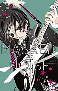 Masked Noise Edition simple Tome 8
