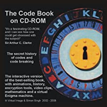 The Code Book on CD-ROM