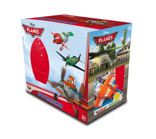 Mattel CCX11 - Disney Planes Surprise Ei