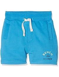 Bench Jungen Casual Jog Shorts