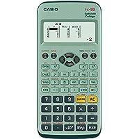 CASIO fx 92 + Calculatrice scientifique Spéciale Collège
