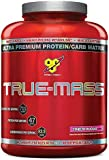 BSN 2.64kg True Mass Strawberry Milkshake
