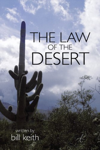 The Law of the Desert