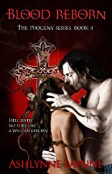 Blood Reborn (The Progeny Book 4) (English Edition)