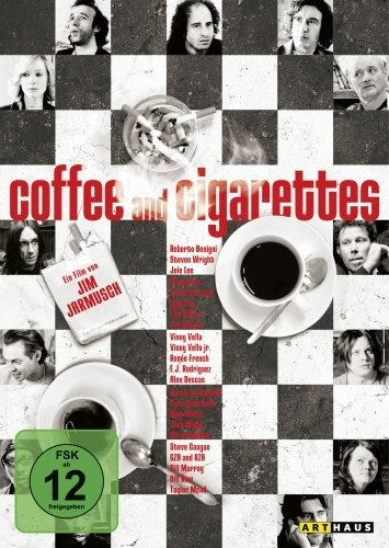 Bild von Coffee and Cigarettes (OmU)