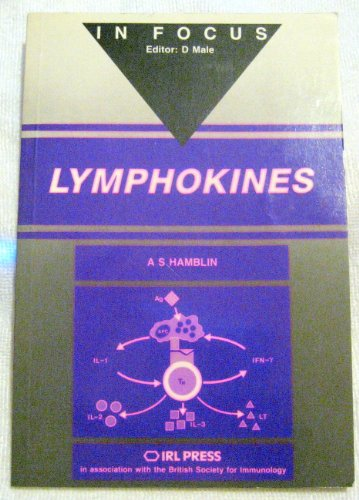 Lymphokines (In Focus)