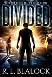 Divided (Death & Decay Book 2) by R. L. Blalock