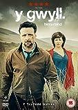 Y Gwyll Season 3 (Hinterland) [DVD] [UK Import]