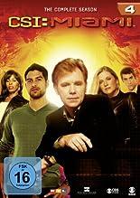 CSI: Miami - Die komplette Season 4 [6 DVDs] hier kaufen