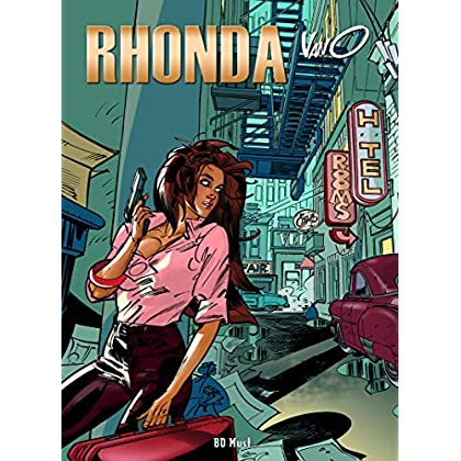 Rhonda, Intégrale :