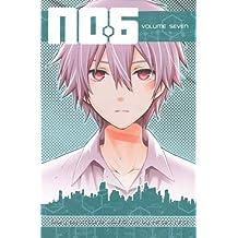 No. 6 Volume 7 by Atsuko Asano (19-Jun-2014) Paperback