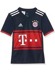 adidas Kinder Fc Bayern Auswärts Trikot
