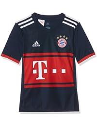 3624e5f9b474a adidas FCB A JSY Y Camiseta 2ª Equipación Bayern Munich 2017-2018
