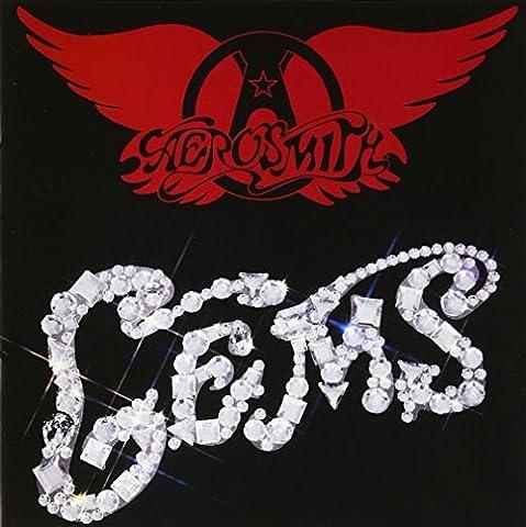 Aerosmith Greatest Hits - Gems:Best of Hard Rock Hits [Import