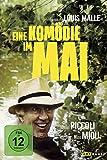 DVD Cover 'Eine Komödie im Mai