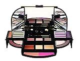 Badgequo Body Collection Classic Make-up Compendium