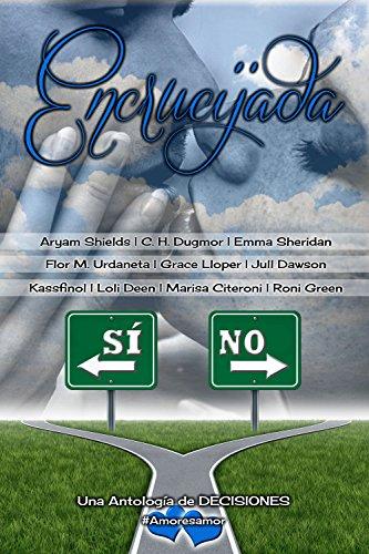 Encrucijada: Antología multiautor por Marisa Citeroni