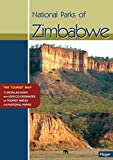 National Parks of Zimbabwe: GPS-taugliche Nationalparkkarten mit GPS-Koordinaten