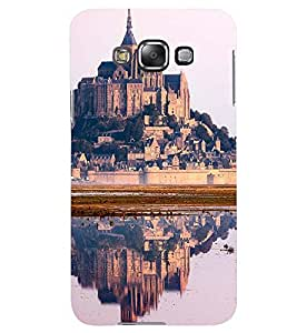 PRINTSWAG PALACE Designer Back Cover Case for SAMSUNG GALAXY GRAND MAX