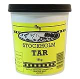 Battles stockholm tar - 25kg (Stockholmer Hufteer, 25kg)