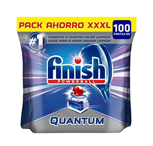 Finish Quantum Regular Pastillas Lavavajillas