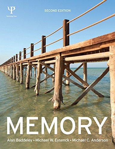 Memory (English Edition)