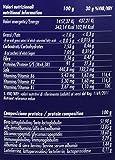 Multipower Integratore Alimentare Crema Caffe - 1 Pacco da 1 X 0.750 kg
