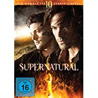 Supernatural - Staffel 10