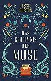 Das Geheimnis der Muse: Roman (insel taschenbuch)