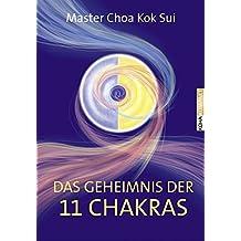 Das Geheimnis der 11 Chakras