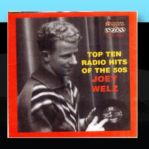 Top Ten Radio Hits of the 50's