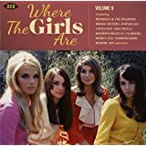 Where The Girls Are Volume 9