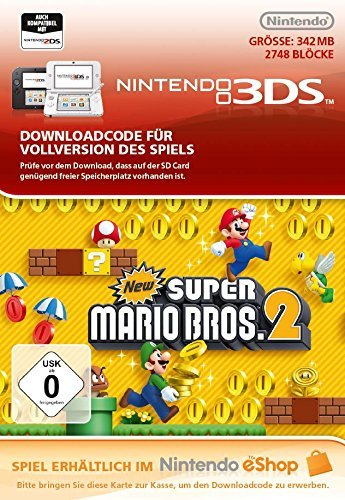 . 2 [3DS Download Code] ()